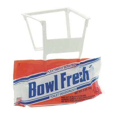 Bowl Fresh Bathroom Freshener