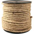 Do it 1/2 In. x 200 Ft. Tan Sisal Fiber Rope Image 1