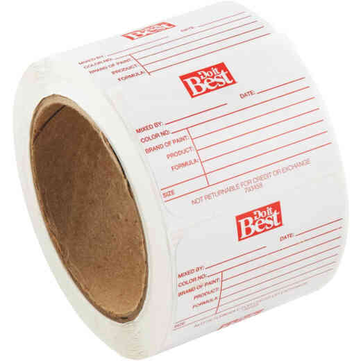 Product Tags & Price Labels