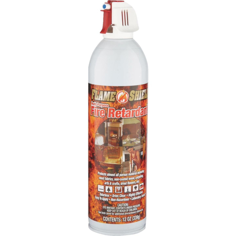 Flame-Shield 12 Oz. Aerosol Fire Retardant Spray Image 2